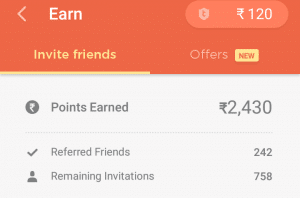 True Balance unlimited recharge and earn money – eHow Hindi