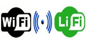 Wifi to Li-Fi