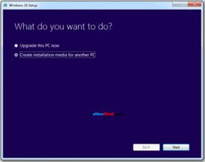 Original Windows 10 Download करें Microsoft की ही वैबसाइट से 1
