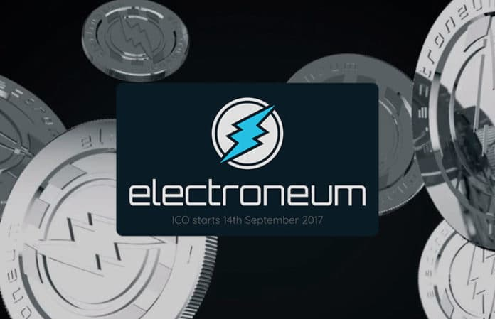 What is Electroneum