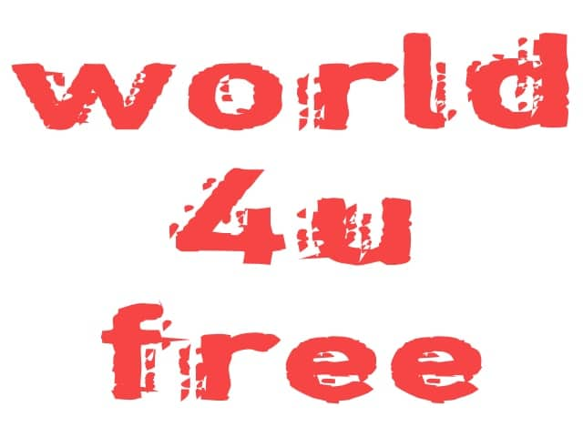 world4ufree, worldfree4u, free4u, free4uworld